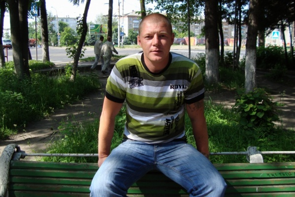У Сергея остались жена и дочка
