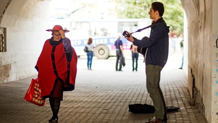 Нюша и Земфира: назвали топ музыкантов, которых слушают в Ярославской области