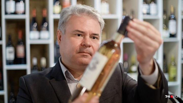 «Сказок много!»: сомелье «Красное&Белое» рассказал, как не обжечься на поддельном алкоголе