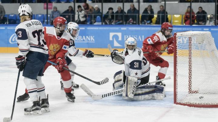 Россия против Канады в хоккее: смотрим расписание Игр на сегодня и свободные места