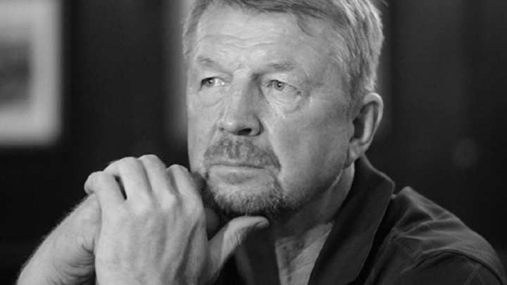 «Голос нашего хоккея»: в Башкирии вспоминают Сергея Гимаева