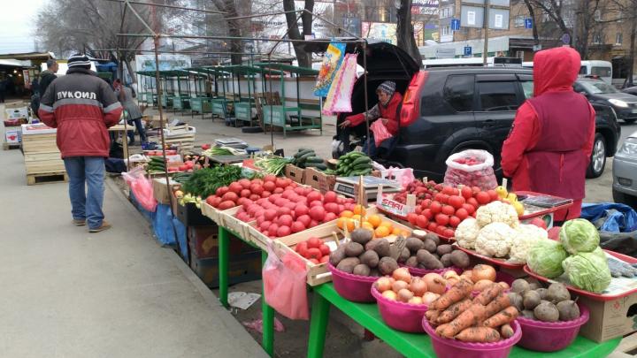 В Самаре пропал директор незаконного рынка на Авроре — Аэродромной