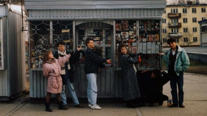 Дефолт-1998: зарплата кафелем и сыром