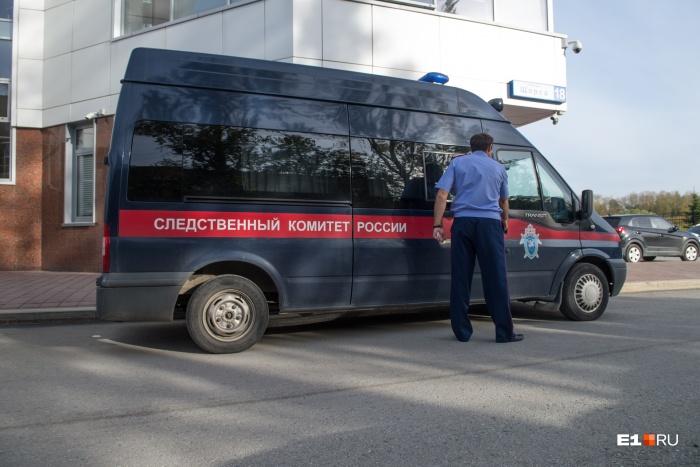 Полиция передала дело о гибели пенсионерки следственному комитету