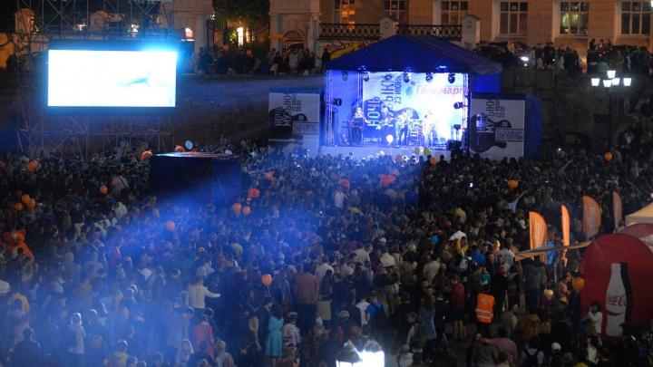 Ищут тех, кто заменит Лободу: на «Ночь музыки» начали принимать заявки от артистов