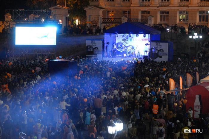 «Ночь музыки» в этом году пройдёт 29 июня