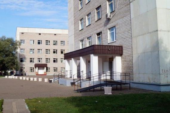 Сейчас семья находится в реанимационном отделении Нефтекамской городской больницы