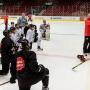 «Современный хоккей не требует амбалов»: новый тренер «Трактора» рассказал о подготовке к сезону