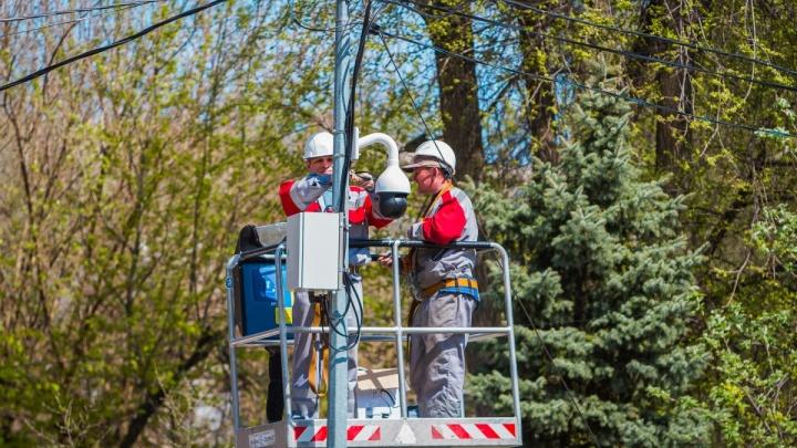 В ближайшие четыре дня несколько районов Ростова останутся без электричества