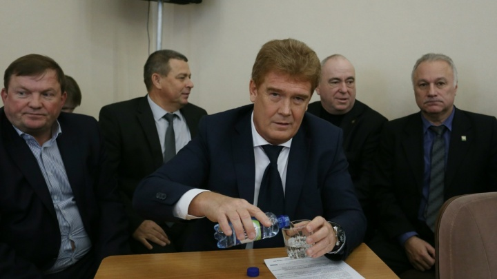 «Всё будет нормально»: Елистратов заверил, что уход Тефтелева не отразится на выборах в Челябинске
