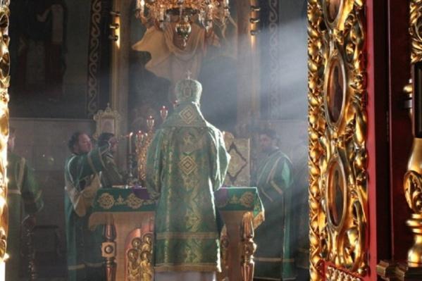 Поклониться мощам смогут все верующие