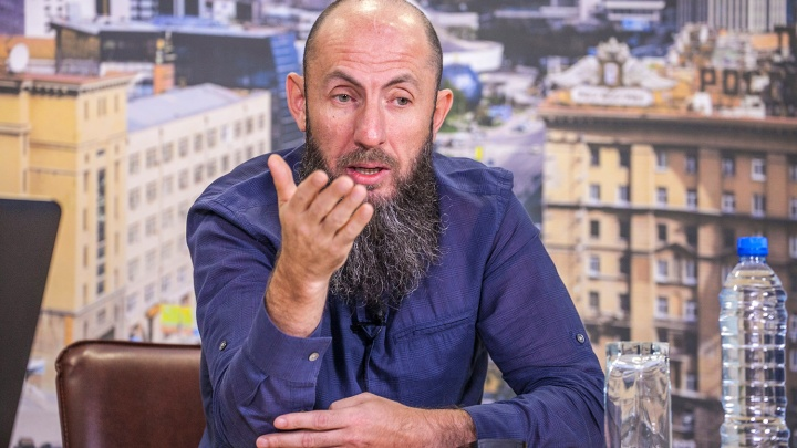 Кехман объявил о том, что остаётся работать в НОВАТе