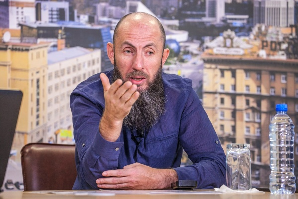 Владимир Кехман занимает должность директора театра с 2015 года