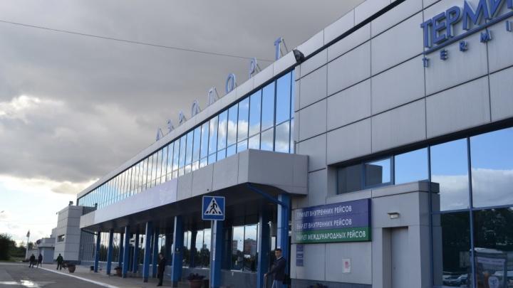 Ижевская авиакомпания открыла рейсы из Омска в Тюмень и Самару
