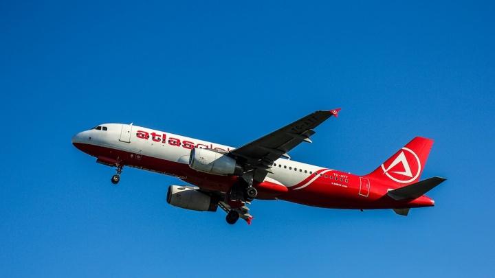 Полеты тюменцев в Турцию обернулись для авиакомпании штрафом в 5,45 миллиона рублей
