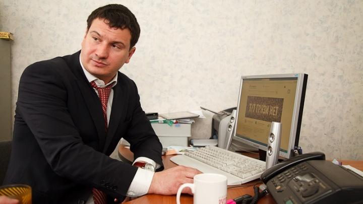 Скандальный эколог и организатор протестов против «НОРДМОЛЛА» получил срок за грабеж