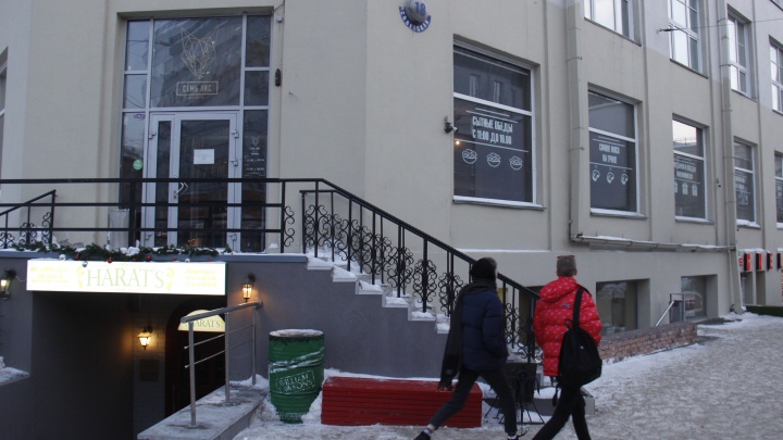 Омская сеть откроет большую кофейню на Советской в помещении бара бывшего главы Traveler's Coffee