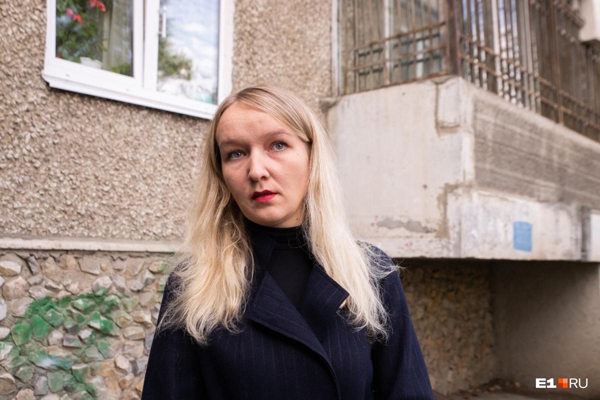 Юлия — юрист, который помогает дедушке добиться возбуждения уголовного дела