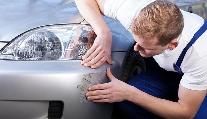Цены на кузовной ремонт в Екатеринбурге падают вслед за курсом валют