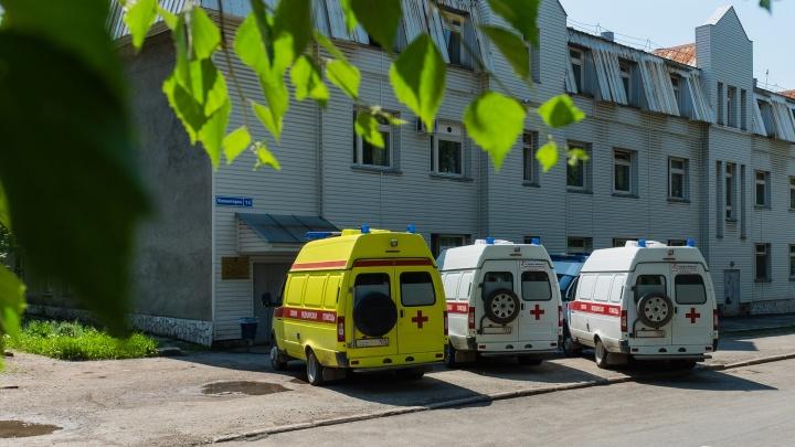 В Прикамье закупят новые автомобили для медицинских и социальных работников