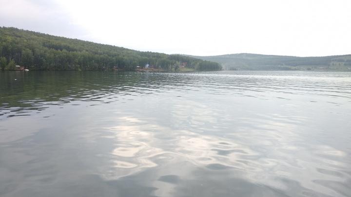 Двое красноярцев утонули в жаркие выходные