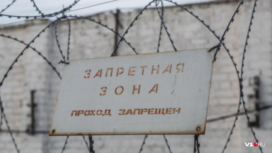 «Оскорблял и не слышал замечаний»: пристававший к заключенным волгоградец избил сотрудника ФСИН
