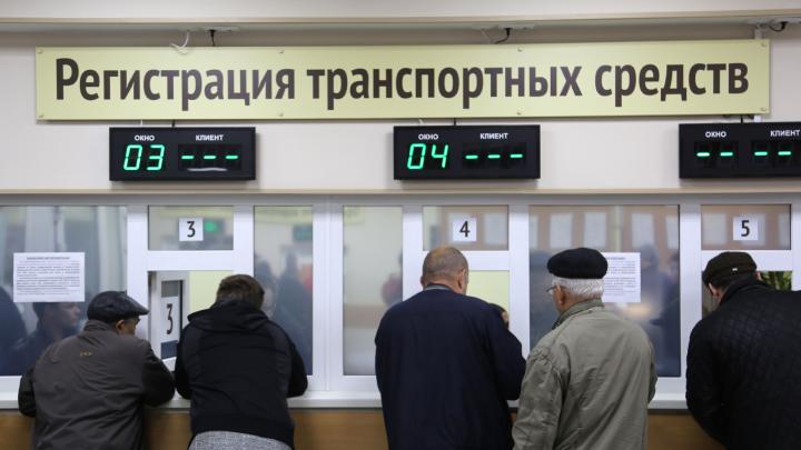 Электрики Уфы устроили сотрудникам ГИБДД дополнительный выходной