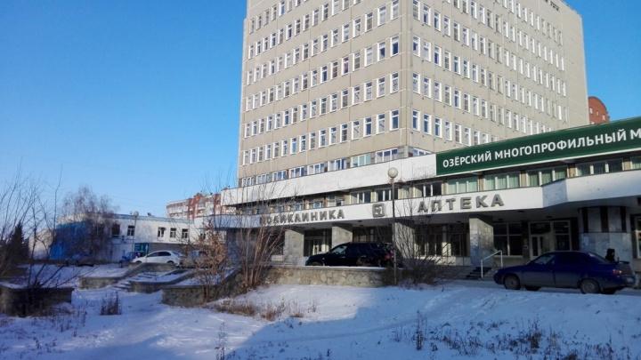 После нападения с арбалетом на станции скорой помощи в Челябинской области усилят меры безопасности