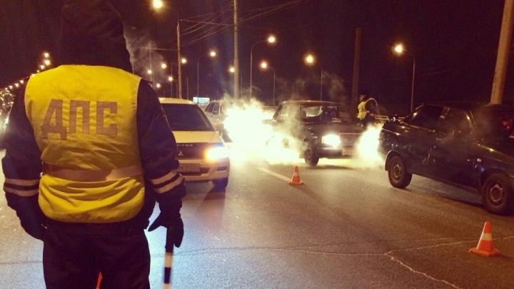 Женщину-водителя ВАЗа отправили в колонию за пьяную езду