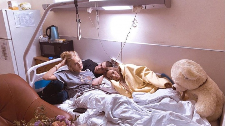 «Нелепая случайность»: модель, найденная у дома внука Никиты Михалкова, прокомментировала падение