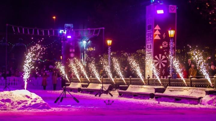 Новосибирские синоптики рассказали о погоде в новогоднюю ночь и на начало 2020 года