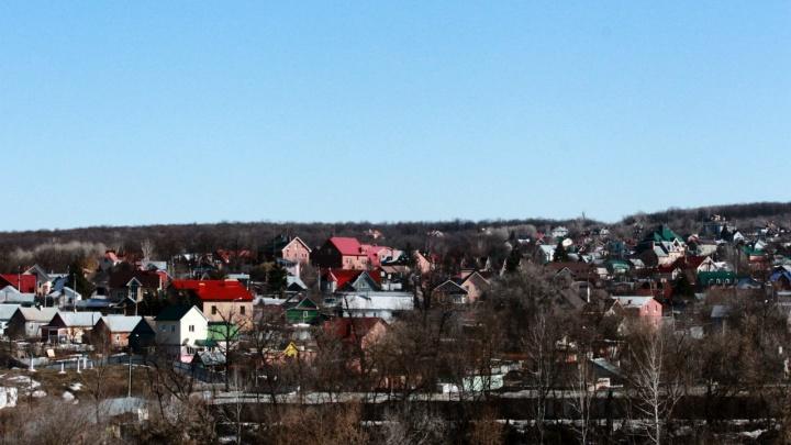 Жителям Красной Глинки придется обойтись без новогодней ёлки на стадионе «Энергия»