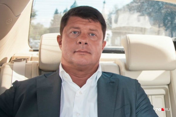 Экс-мэр Ярославля Владимир Слепцов запомнился горожанам своей красноречивостью