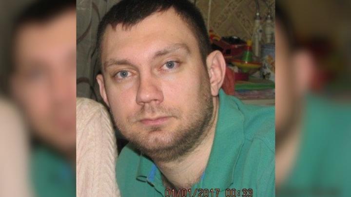 Без вести пропавшего 29-летнего Михаила Полоника нашли мертвым
