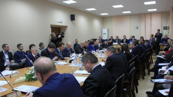 Они отменили выборы и сдали «Водоканал». Чем Архангельску запомнится 26-й созыв гордумы?