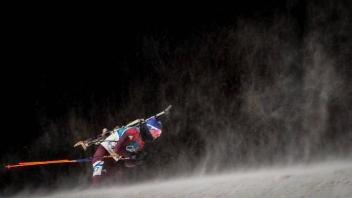 Дневник Олимпиады: золото в биатлоне взял норвежец, уфимец приблизился к первой десятке