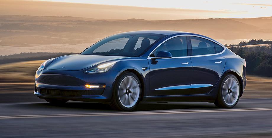 Tesla Model Yпостроят набюджетной платформе Model 3