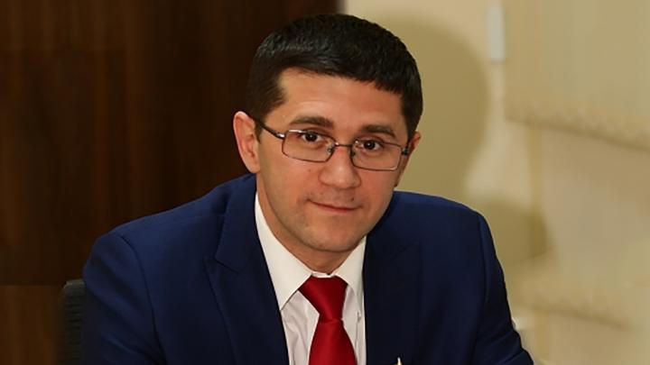 В Самаре суд арестовал на два месяца экс-руководителя СОФЖИ Реналя Мязитова