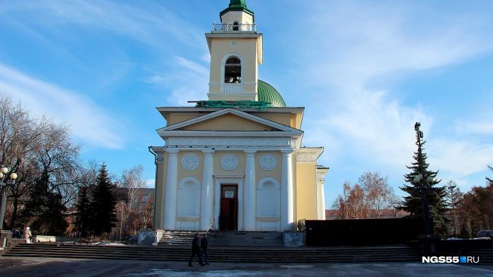На реставрации Свято-Никольского Казачьего собора было похищено около семи миллионов бюджетных денег