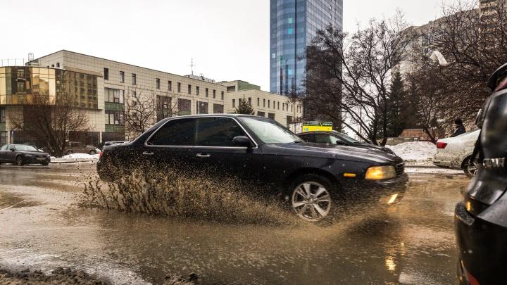 «Есть угроза хорошего половодья с высоким уровнем воды»: синоптики рассказали, когда ждать паводка