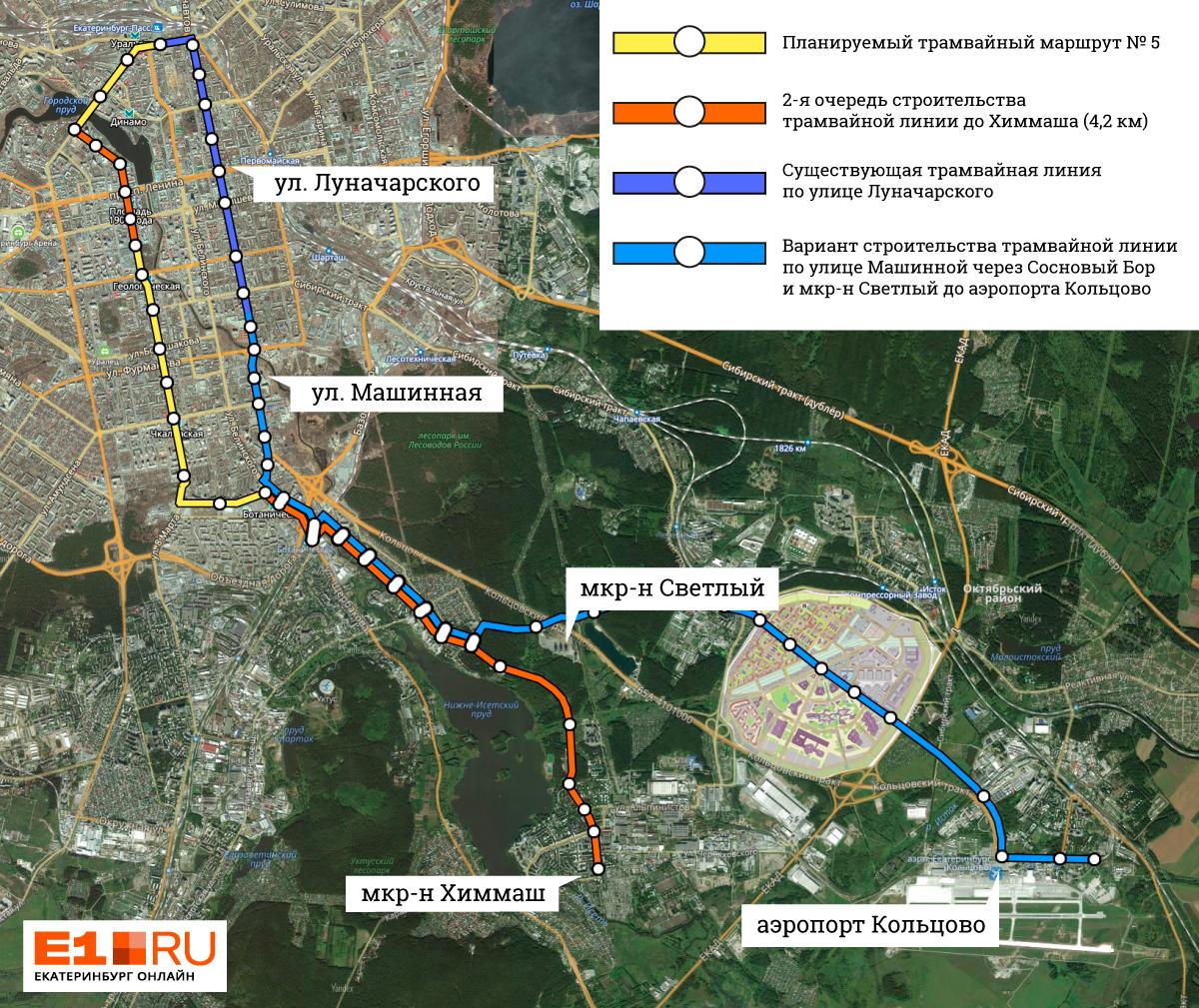 Схема, предложенная Владимиром в прошлом году