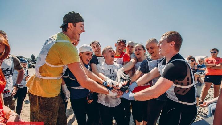 «Гонка Героев» уходит из Новосибирска