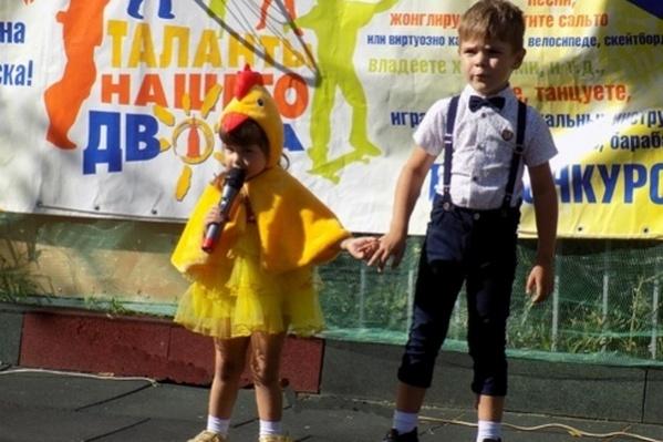 Детей бесплатно учат петь на Побежимова и Мечникова
