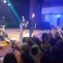 Курганцы передали привет Максиму Фадееву на концерте участников проекта «Песни»