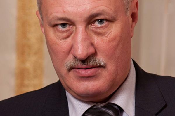 Сергей Косинов выступает за возвращение прямых выборов мэра в Ростове