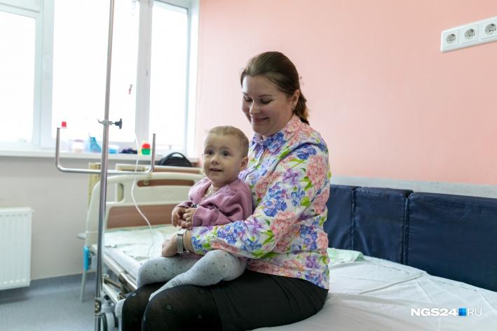 Бдительность Ольги позволила поставить диагноз рано и сразу начать лечение