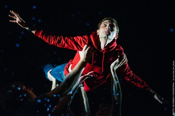 Михаил Кузьмин играет мальчика с синдромом Аспергера