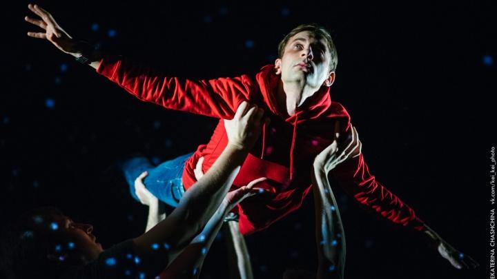 Москва оценила: архангельский спектакль про убийство собаки стал лауреатом всероссийского фестиваля
