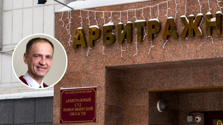 Новосибирец отсудил у застройщика 1,2 млн рублей, а потом на него самого подали в суд — за клевету
