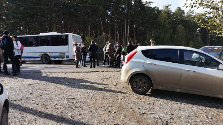 Младенец, который пропал в Заводоуковске вместе с няней, найден мёртвым